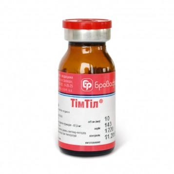 ТимТил