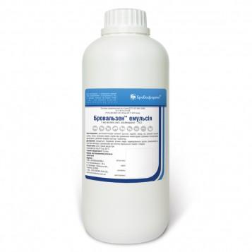 Brovalsen emulsion