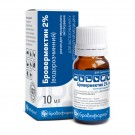 Brovermectin 2% solution